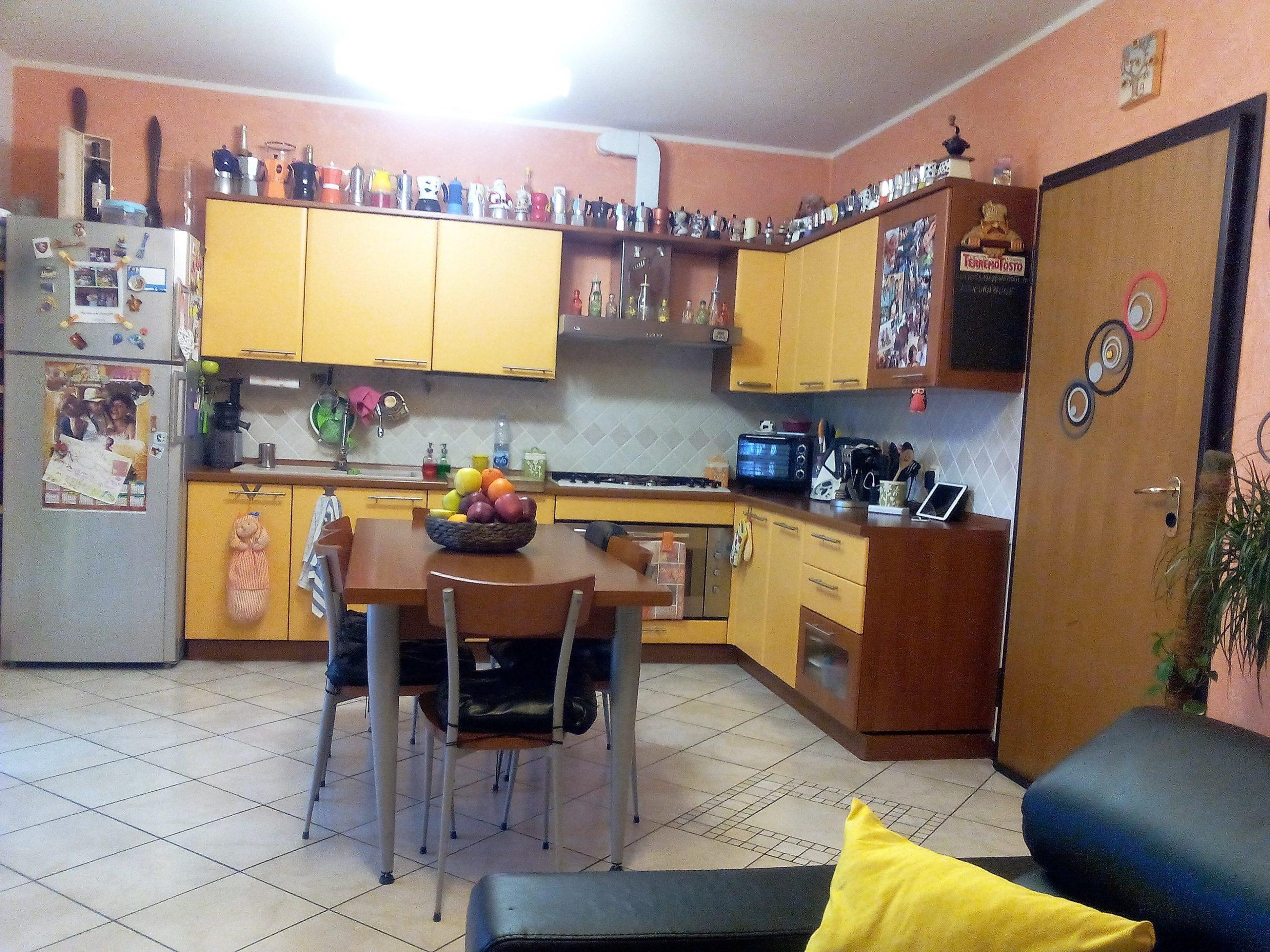 VENDITA appartamento 2 letto doppie € 140.000 CastelBolognese