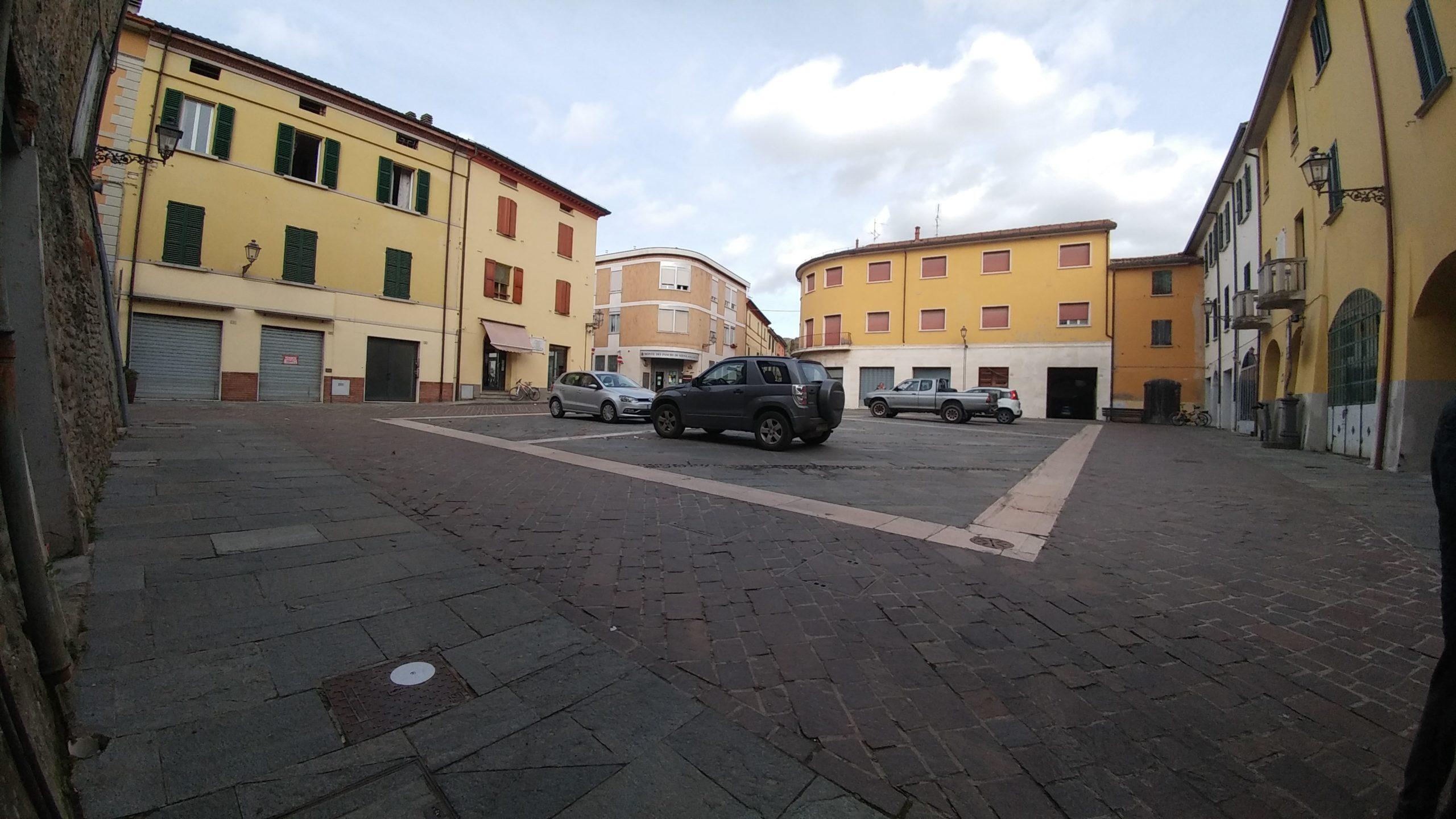 Vendesi terra/tetto Casola Valsenio