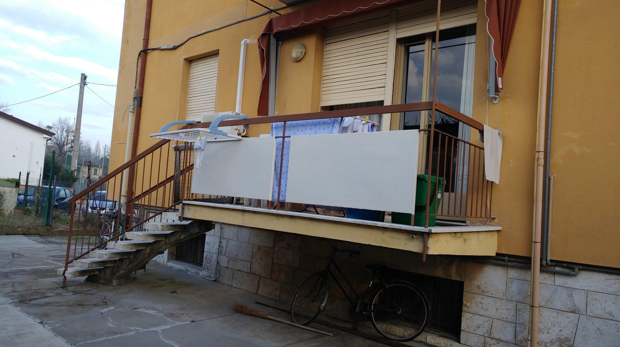 Vendesi appartamento CastelBolognese
