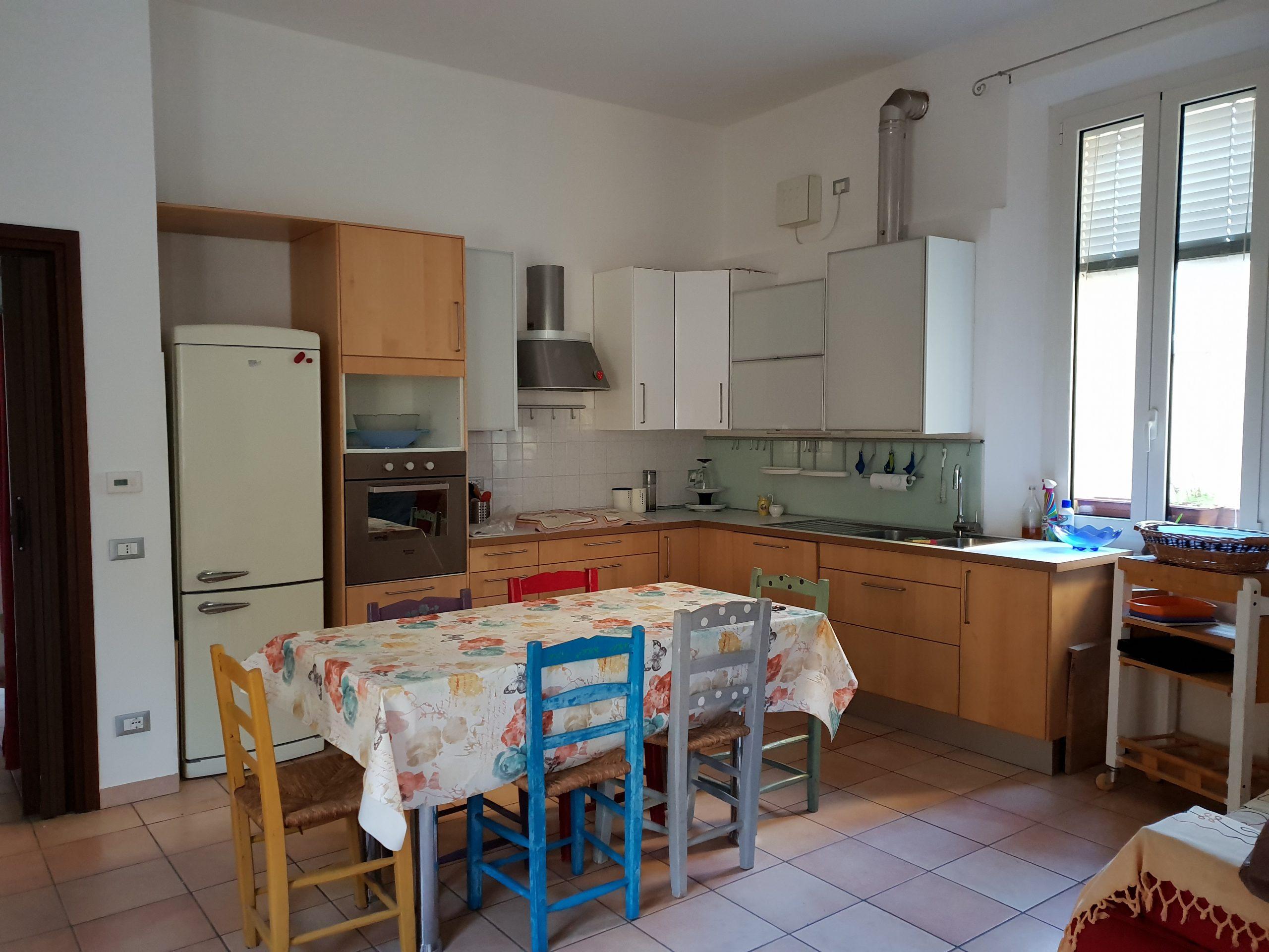 CastelBolognese bilocale € 75000