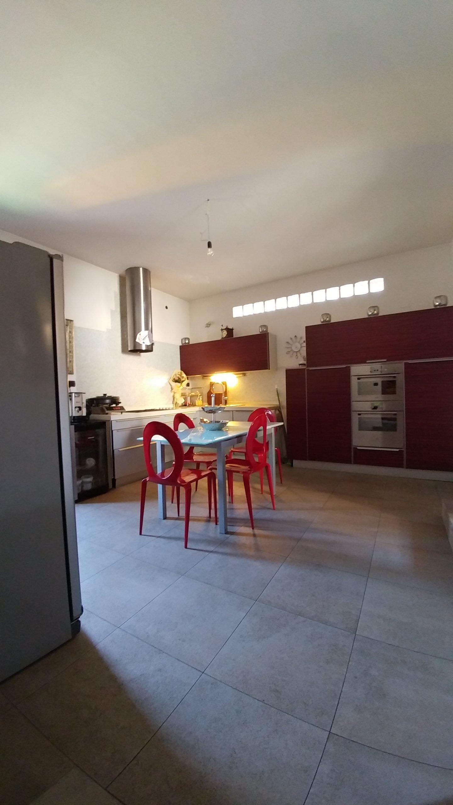 Vendesi casa indipendente € 295.000 con giardino Brisighella
