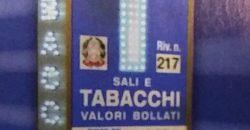 Vendesi tabaccheria CastelBolognese