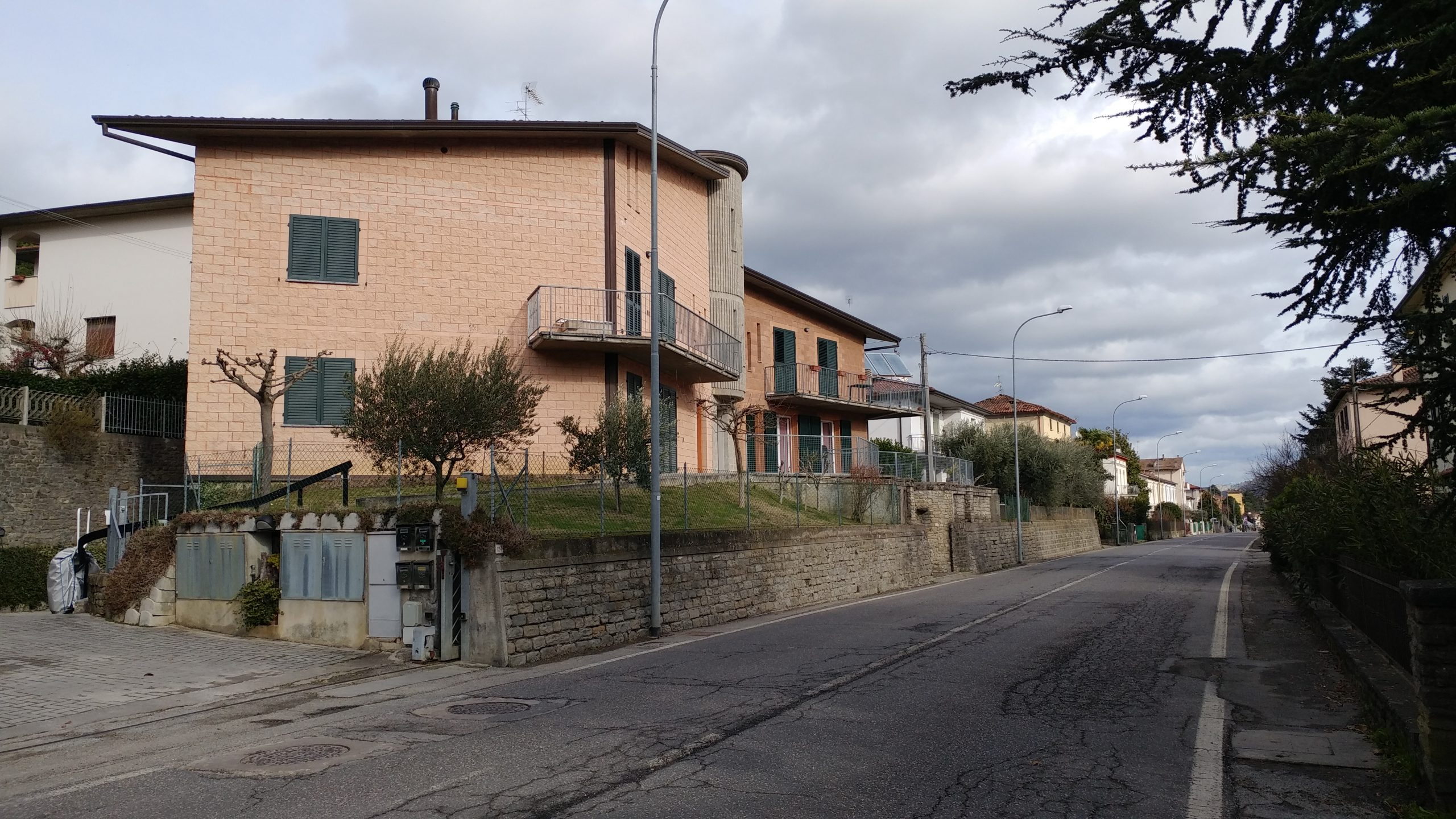 Vendesi appartamento Casola Valsenio € 68.000