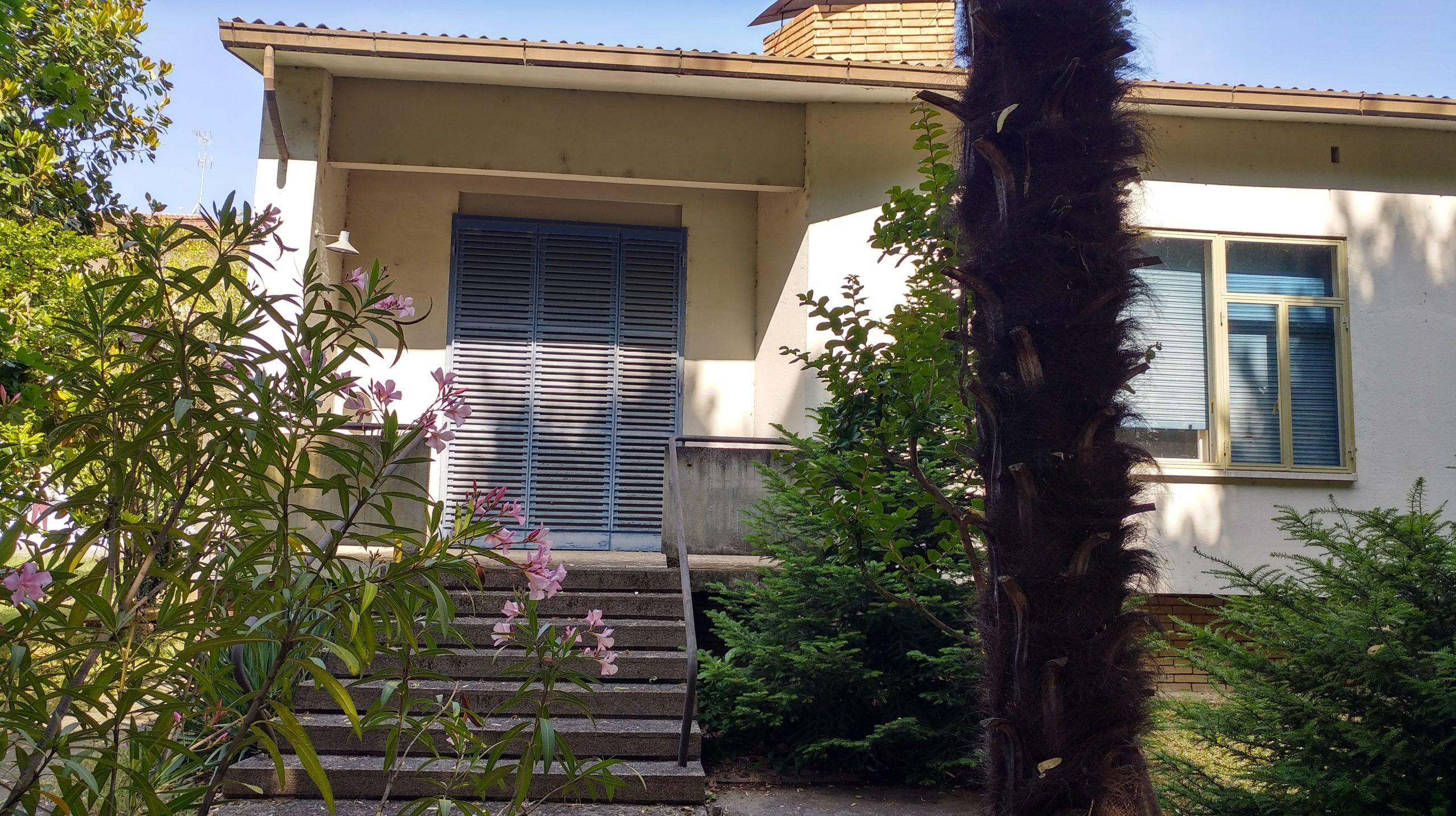 Vendesi casa indipendente su lotto di terreno mq. 1000 CastelBolognese