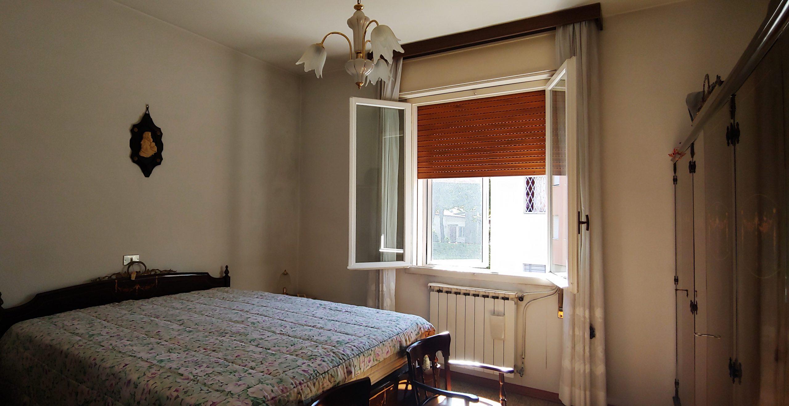 Castel Bolognese : appartamento indipendente – piano primo ed ultimo da ristrutturare€ 146000