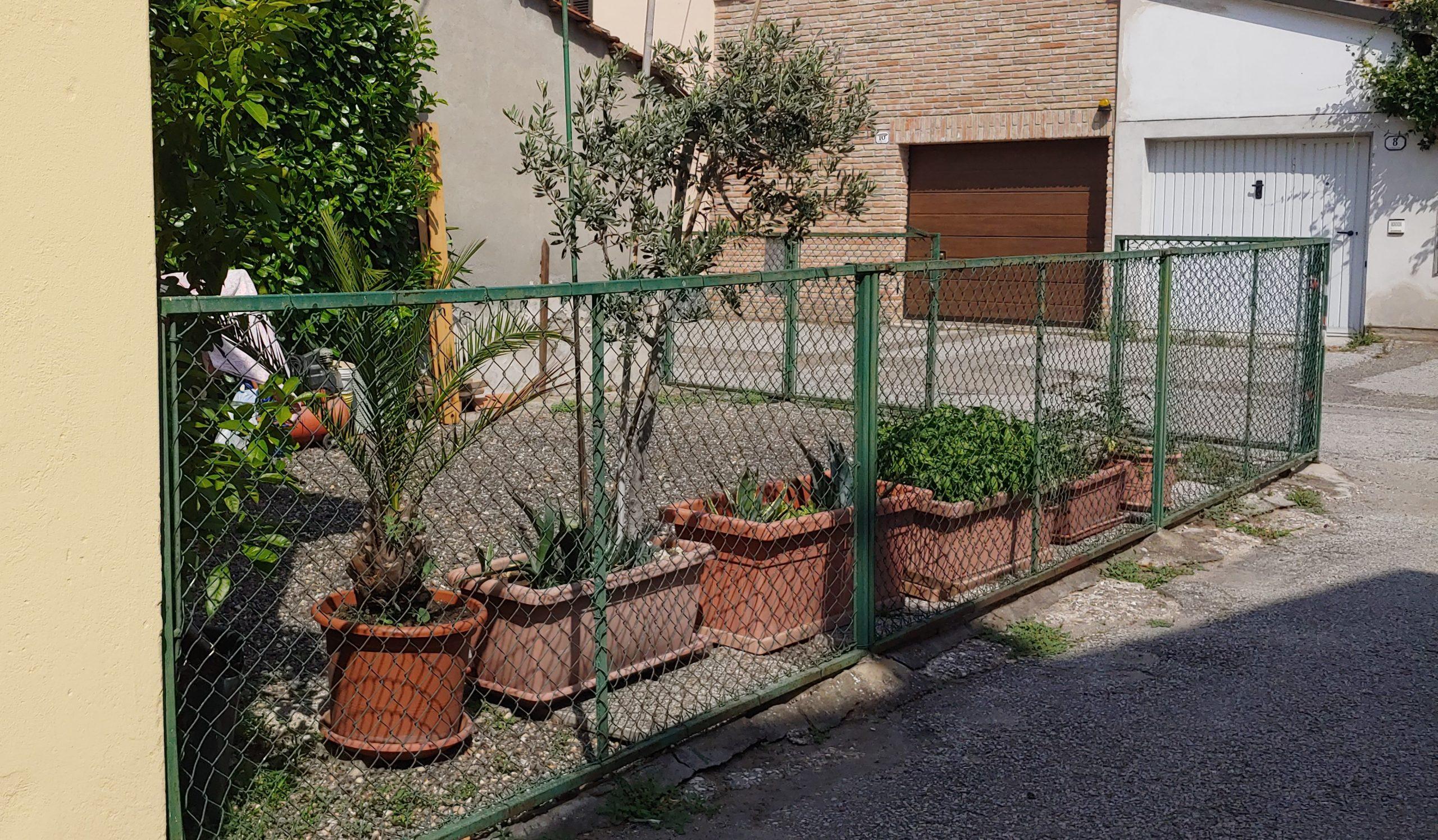 Bagnacavallo, si vende casa terra/cielo €153000