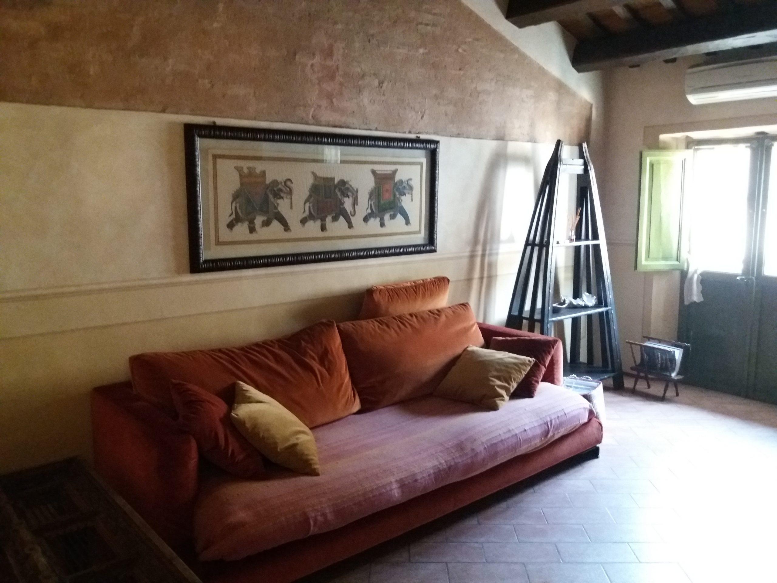 CastelBolognese affitta appartamento trilocale €500