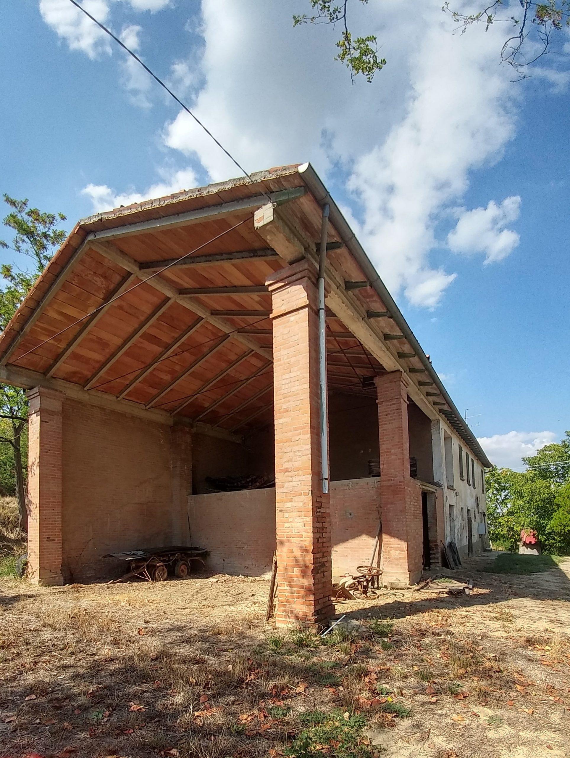 Vendita rustico/casale €115.000