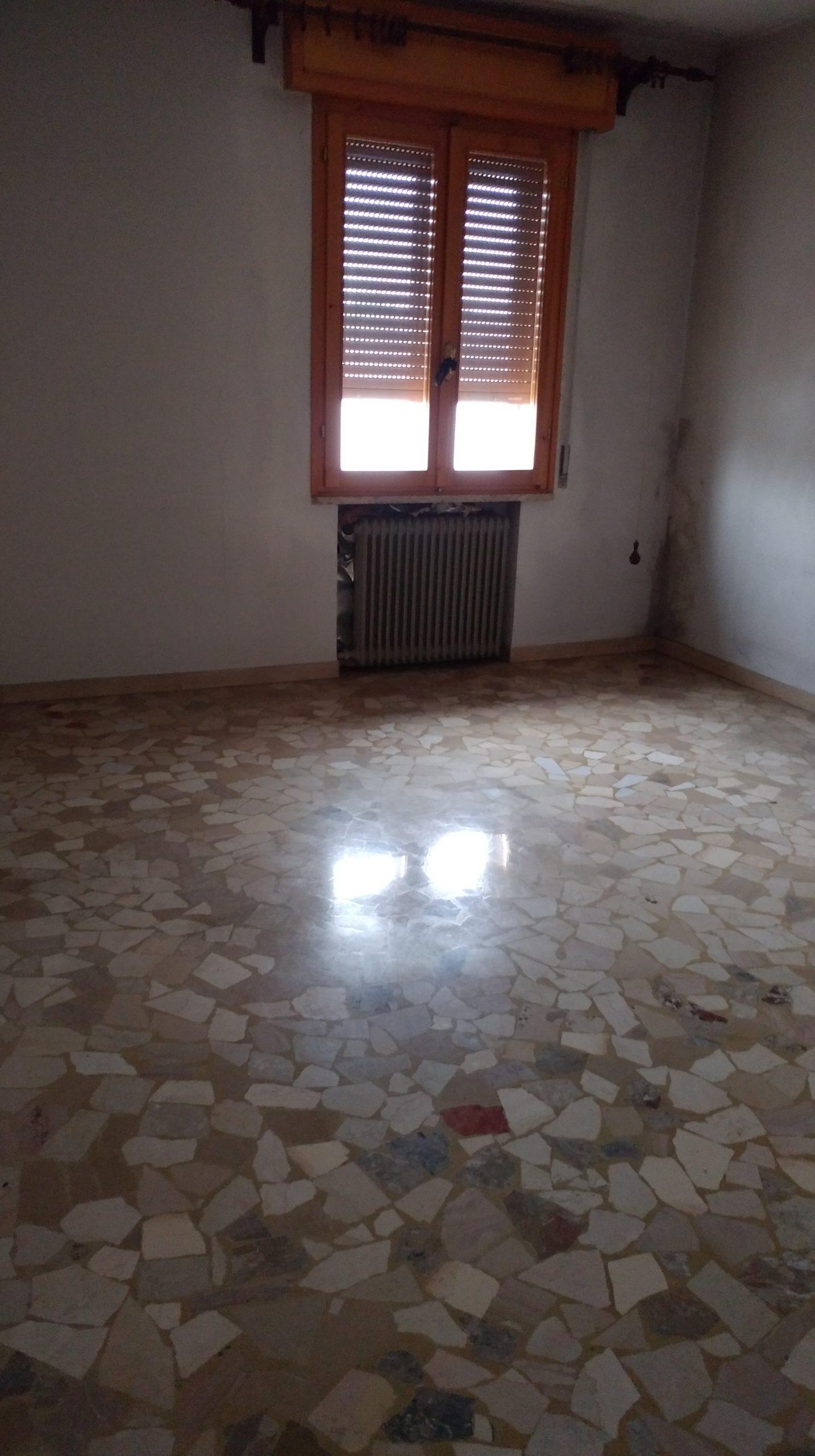 Via Dei Mille appartamento 2° piano € 95.000