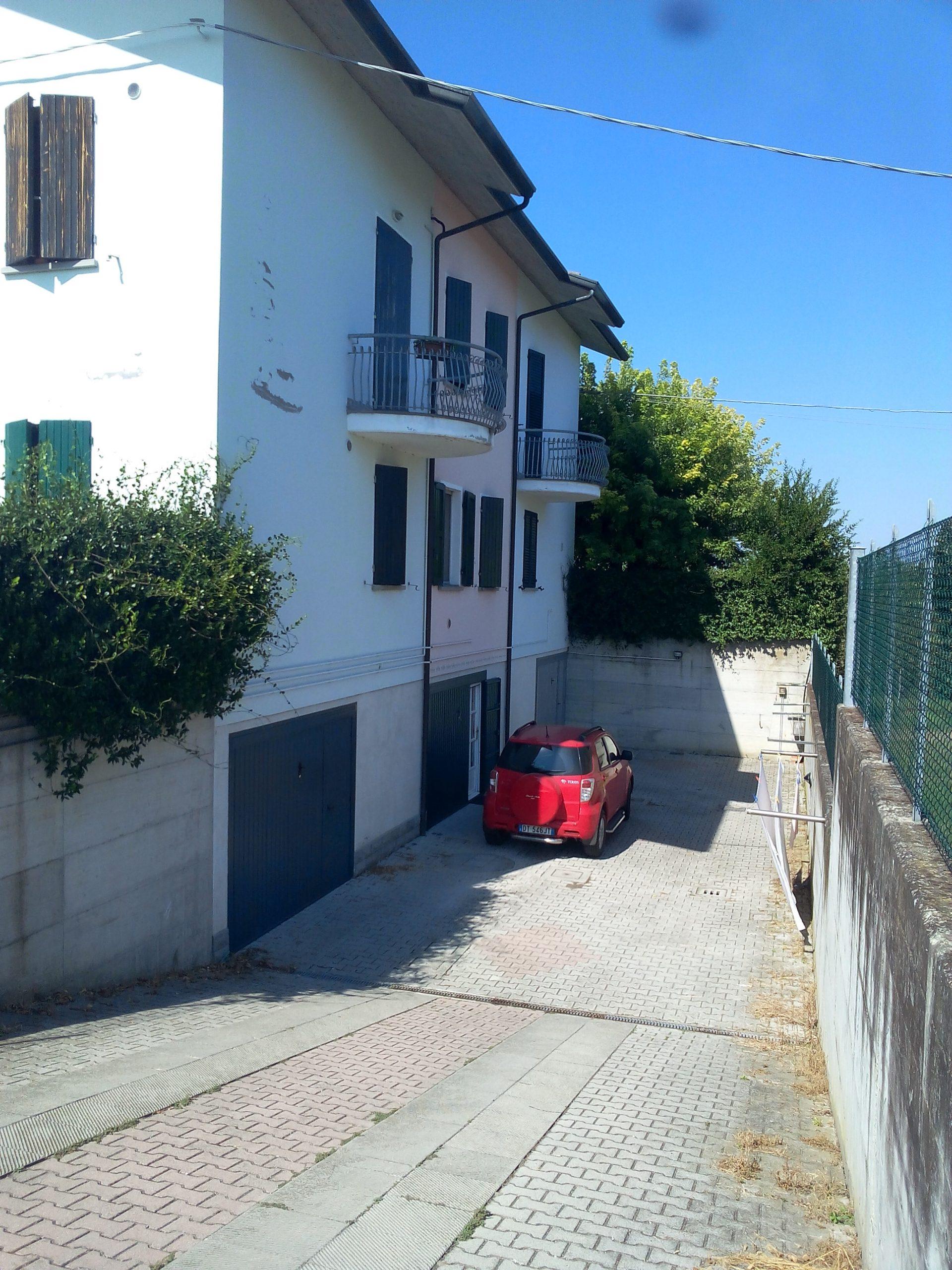 PORZIONE DI CASA € 170.000 Solarolo