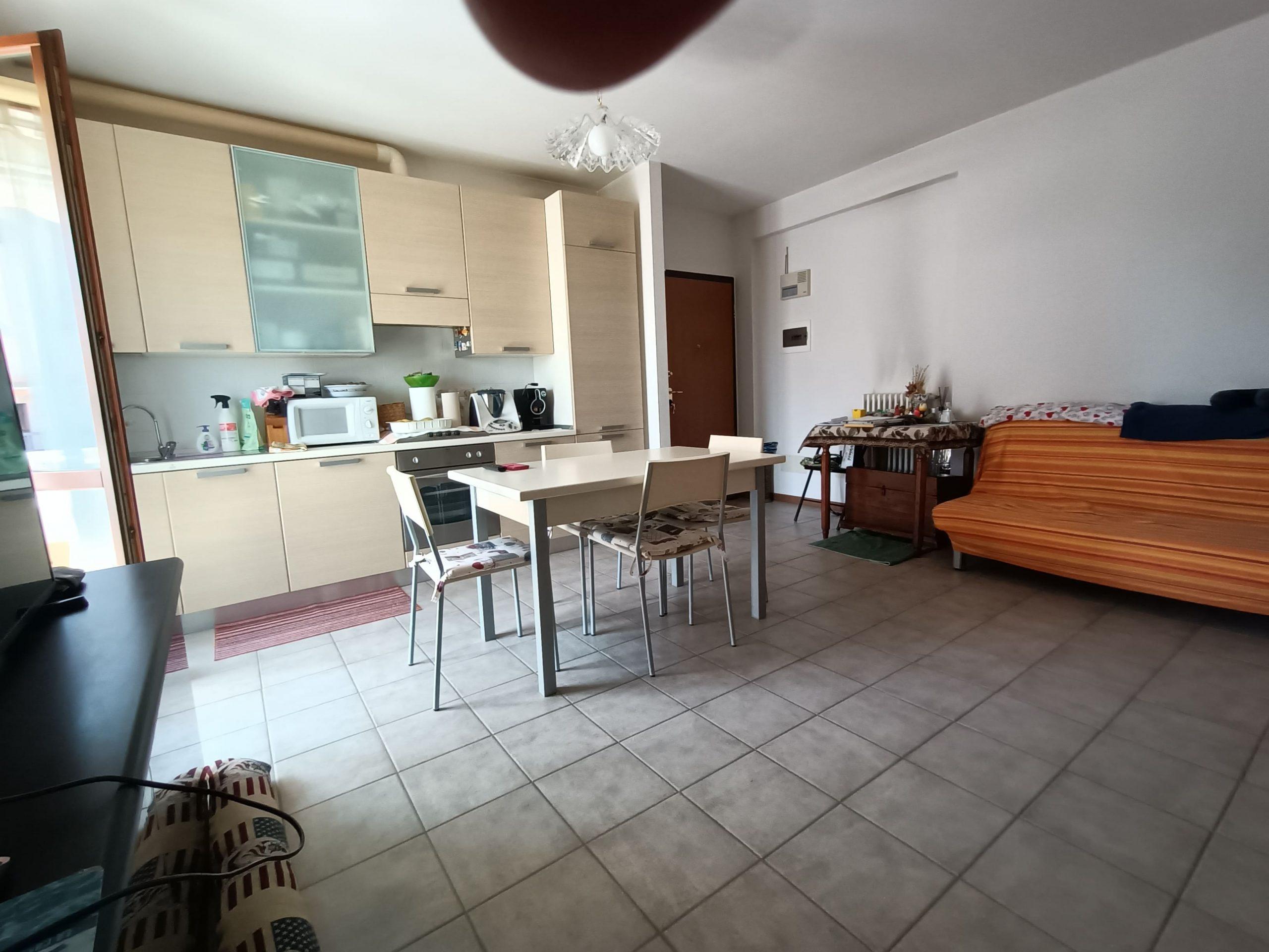 GRAZIOSO BILOCALE € 84.000 CastelBolognese