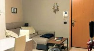 Conselice bilocale con ampio terrazzo e garage € 95.000