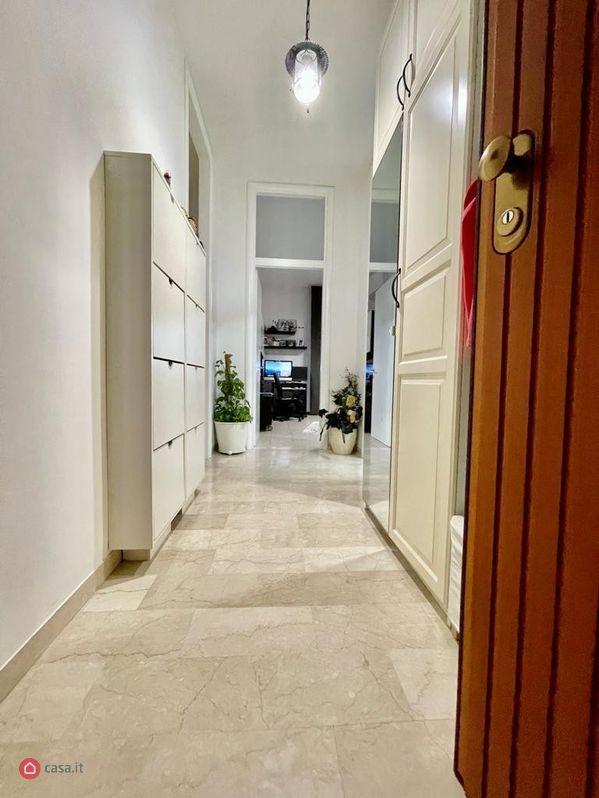 Faenza luminoso appartamento terzo piano