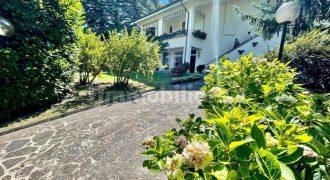 Fontanelice Villa con Parco euro 350.000